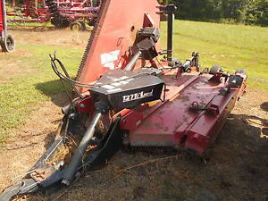 Bush Hog 12710 Highway Ditch Bank Mower Small 1000 Pto