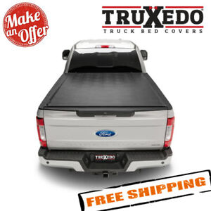 Truxedo 1546601 Sentry Tonneau Cover For 2003 2009 Dodge Ram 2500 3500 6 Bed