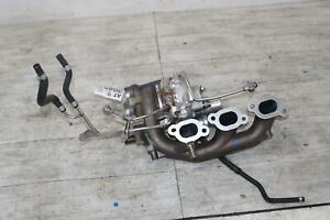 Turbo Supercharger Nissan Gt R 12 13 14 15 16 17 18