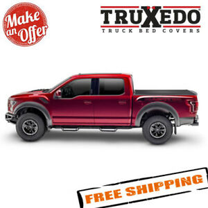 Truxedo 1579116 Sentry Tonneau Cover For Ct 17 19 Ford F 250 f 350 f 450 6 9 bed