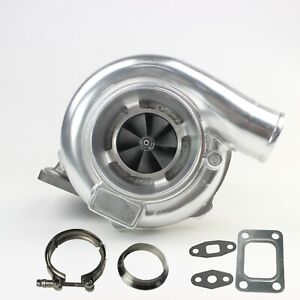 Gt30 Gt3076 Universal Performance Turbo Turbine A r 82 T3 V band Flange Clamp