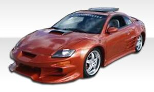 00 05 Mitsubishi Eclipse Duraflex Vader Body Kit 4pc 110681