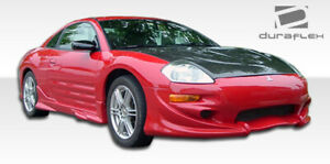 00 05 Mitsubishi Eclipse Duraflex Xplosion Body Kit 4pc 105624