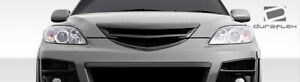 For 04 09 Mazda 3 Hb X Sport Grille 107764