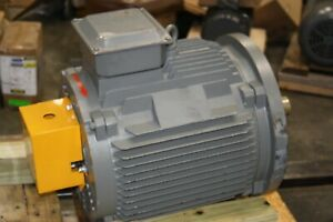 Torin Drive Elevator Traction Motor 30hp Type Yttd