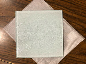 Sublimation Coaster Blanks