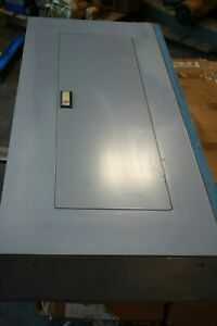 New Cutler Hammer Transfer Panel 100a Prl3a With 60a Fd 35k Breakers 3p