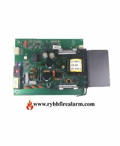 Simplex 4005 9813 Expansion Power Supply