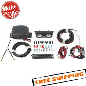 Air Lift 25812 Load Controller Ii Compressor System For Air Helper Springs