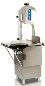 Butcher Meat Band Saw Ksp 116 1 1 2 Hp 116 115 Volt 1 Phase Free Shipping