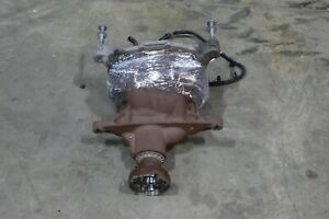 2015 2016 2017 2018 Ford Mustang Gt 3 73 Torsen Differential Rear Diff 9k Miles
