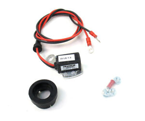 Pertronix Ignitor Conversion Kit Ford Lincoln Mercury Pantera V8 Kit P N 1281