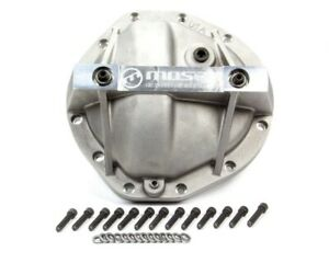 Moser Engineering Performance Differential Cover Gm Truck 12 Bolt Kit P n 7111