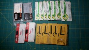 Vintage Welding Lens Lot Anderson Thermo Welsh Omni View Usa Lenses