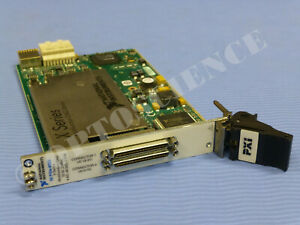 National Instruments Pxie 6363 Data Acquisition Module X series Multifunction