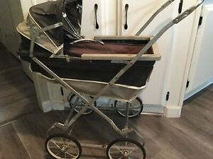 Vintage Baby Carriage No Shipping Pick Up Only