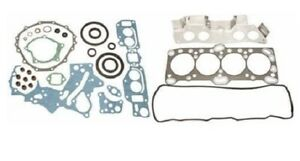 Md972032 For Mitsubishi Caterpillar Forklift O h Complete Gasket Set 4g64 Jt135