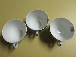 Torbrex Vintage English Tea Cups 3 Total L 2