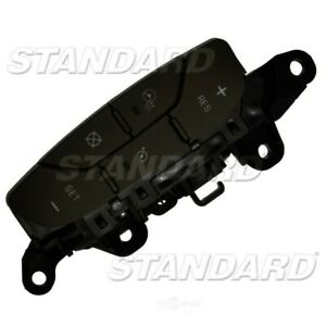 Cruise Control Switch Standard Cca1287 Fits 2006 Cadillac Dts
