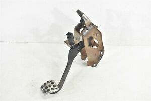 2006 2011 Honda Civic Si Coupe Brake Pedal Assembly Manual Oem 06 11