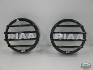 Lp560 Piaa Lighting 560 Series Light Guard Pair quantity 2