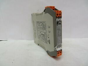 Weidmuller Signal Conditioner 8560740000 Was4 pro dc dc