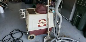 Century400 Carpet Extractor Power Cleaner W Wand