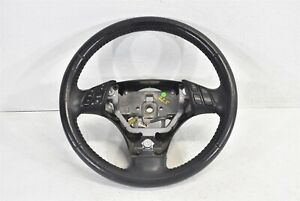 2006 2007 Mazdaspeed6 Steering Wheel Assembly Oem Mazda Speed6 Ms6 06 07