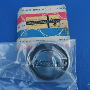 datsun Hood Emblem Fits 240z 1970 1974 New In Box