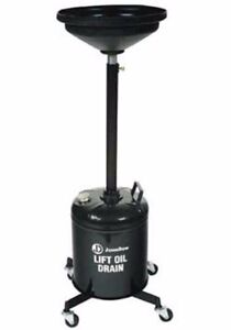 5 Gallon Portable Oil Drain