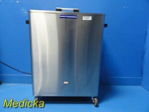 2002 Chattanooga Colpac C 5 Hydrocollator Coldpack Chilling Unit 18999
