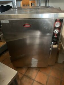 Fwe Pizza Warming Cabinet