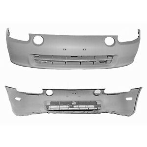 Primed Front Bumper Cover For 94 95 Honda Civic Del Sol Ho1000167