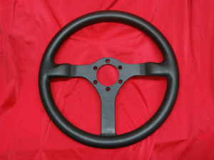 Ferrari F40 Momo Genuine Oem Steering Wheel 11 92 Italy Excellent Condition