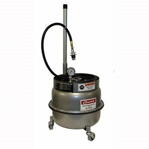 Branick G300a Brake Bleeder With No Adapters