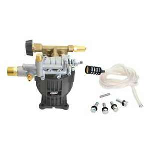 Simpson Oem 3100 Psi 2 5 Gpm Pressure Washer Cam Pump for Parts
