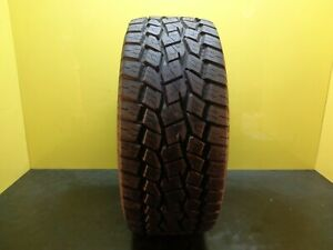 1 Super Tire Toyo A t Open Country Lt 305 55 20 121s 10 P r 99 Life 25255