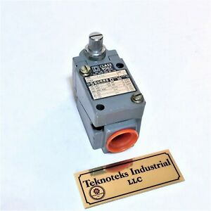 Square D B52b2 Ser B Limit Switch price Is For Each