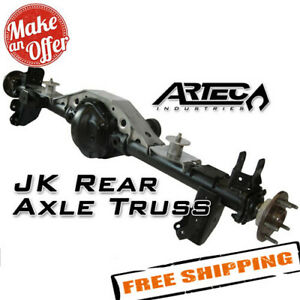 Artec Jk4420 Rear Axle Truss Steel For 2007 2016 Jeep Wangler Jk Dana 44