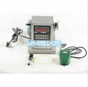 Computer Controlled Coil Transformer Winder Winding Machine 0 03 0 80mm Ax