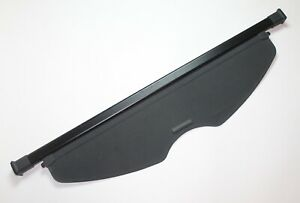 Nissan Rogue Cargo Cover Tonneau 2008 2013 Used Black 08 09 10 11 12 13