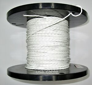 M27500 22ml3t08 Shielded 22 Gauge 3 Conductor Twisted Wire 5 100 Ft 22 3