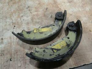 John Deere 70 520 530 620 630 Brake Shoes Ar483r Nice Part Tags