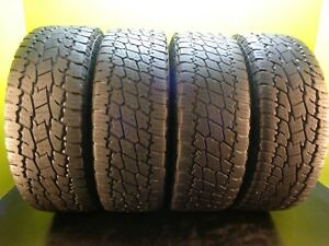 4 Tires Toyo A t Ii Open Country Lt 275 65 20 126 123s 10 P r 65 life 25275