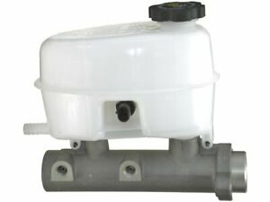 For 2003 2006 Chevrolet Avalanche 1500 Brake Master Cylinder Api 41398dd 2004