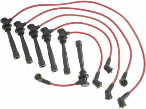 For 2003 2008 Hyundai Tiburon Spark Plug Wire Set Api 97993hf 2004 2005 2006