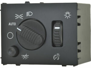 For 2003 2005 2006 Gmc Sierra 1500 Hd Headlight Switch Api 69886kt
