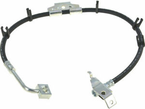 For 2003 2010 Dodge Ram 2500 Brake Hose Front Right Api 39624ps 2004 2005 2006