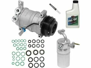 For 2001 2002 Gmc Sierra 2500 Hd A c Compressor Kit 37484dd A c Compressor