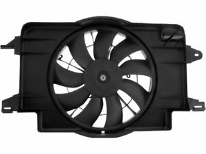 For 1994 2002 Saturn Sl2 Auxiliary Fan Assembly Api 34259kf 1995 1996 1997 1998